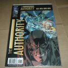 Authority #8 (vol 1) Warren Ellis, Bryan Hitch (DC Wildstorm Comics 1999) FLAT RATE SHIPPING SPECIAL