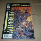 Authority #10 (vol 1) Warren Ellis Bryan Hitch (DC Wildstorm Comics 2000) FLAT RATE SHIPPING SPECIAL