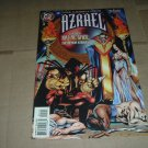 Azrael #5 NEAR MINT- Ras Al Ghul (DC Comics 1995 Batman spin-off) Save $$$ Flat Shipping Special