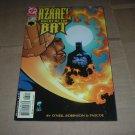 AZRAEL KILLS in - Azrael: Agent of the Bat #65 BATMAN & HUNTRESS star in most (DC Comics 2000)