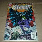 Batman #491 Bane frees Arkham Ayslum inmates VERY FINE (DC Comics 1993) Save $$ Shipping Special