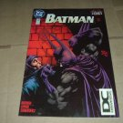 Batman #533 VF RARE DC Universe Logo VARIANT Cover (DC Comics 1996) Save $$$ Flat Shipping Special