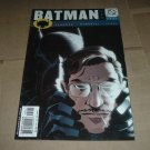Batman #589 Brian K. Vaughan story (DC Comics 2001) Save $$$ with Flat Rate Shipping Special