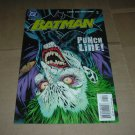 Batman #614 HUSH Harley Quinn, Joker, Catwoman (DC Comics 2003) JEPH LOEB & JIM LEE