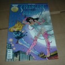 Strangers in Paradise #1 (vol. 3) JIM LEE & Terry Moore in COLOR (Abstract Studio/Homage Comics)