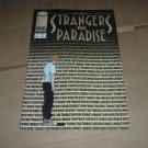 Strangers in Paradise #7 (vol. 3) VERY FINE, Terry Moore (Abstract Studio/Homage Comics) see Special