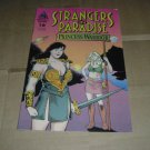Strangers in Paradise #16 (vol. 3) Princess Warrior Variant Cover (Xena) Terry Moore Abstract Studio