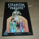 Strangers in Paradise #18 (vol. 3) Terry Moore (Abstract Studio) Save $$ Flat Rate Shipping Special