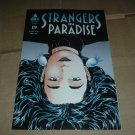 Strangers in Paradise #19 (vol. 3) VERY FINE- Terry Moore (Abstract Studio) Save $$ Shipping Special