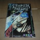 Strangers in Paradise #35 (vol. 3) VERY FINE Terry Moore (Abstract Studio) Save $$$ Shipping Special