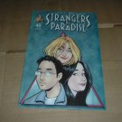 Strangers in Paradise #40 (vol. 3) VERY FINE Terry Moore (Abstract Studio) Save $$$ Shipping Special