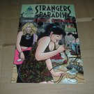 Strangers in Paradise #93298 LYRICS & POEMS Special (vol. 3) VERY FINE Terry Moore (Abstract Studio)