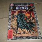 Batman Chronicles #4: HITMAN pre #1 by Garth Ennis, John McCrea, Contagion story (DC Comics 1996)