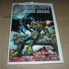 CGC it: NEW UNREAD Batman/Judge Dredd: Die Laughing #2 NM+ (DC Comics 1999) Prestige Graphic Novel
