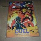 Batman Legends of the Dark Knight Annual #1 MIKE MIGNOLA Cover VERY FINE Graphic Novel DC Comic 1991