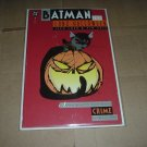 BATMAN: THE LONG HALLOWEEN #1 (DC Jeph Loeb, Tim Sale 1996) Prestige Format Graphic Novel GN