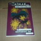 BATMAN: THE LONG HALLOWEEN #10 VERY FINE+ (DC Jeph Loeb Tim Sale 1997) Cardstock cover for bookshelf