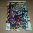 Batman: Shadow of the Bat #93 NEAR MINT No Man's Land, Harley Quinn, Joker, Bane (DC Comics 2000)