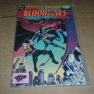 Batman Shadow of the Bat Annual #1 VF+ BLOODLINES, Introducing Joe Public (DC Comics 1993) special