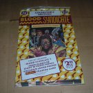 NEW SEALED: Blood Syndicate #1 Collector's Edition Variant Set Sealed in Polybag (DC Comics 1993)