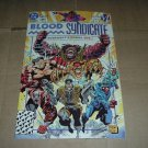 Blood Syndicate #4 VERY FINE+ (DC Milestone Comics 1993) Save $$$ with Flat Rate Shipping Special