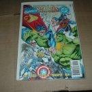 CGC it: DC Versus Marvel #3 NEW UNREAD NEAR MINT/MINT (DC Comics 1996) Marvel vs. DC