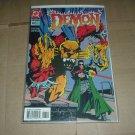 The DEMON #43 NEAR MINT, 2nd HITMAN, by GARTH ENNIS, John McCrea (DC Comics 1994) Save $$$ Special