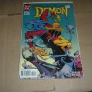 The DEMON #44 VF+/NEAR MINT- 3rd HITMAN by GARTH ENNIS, John McCrea (DC Comics 1994) Save $$ Special