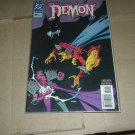 The DEMON #45 VERY FINE+, 4th HITMAN, by GARTH ENNIS, John McCrea (DC Comics 1994) Save $$$ Special