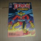 FINAL ISSUE: The DEMON #58 NEAR MINT- GARTH ENNIS John McCrea DC Comics 1995 Save $ Shipping Special