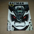 Batman #580 (DC Comics 2000, Larry Hama & Scott McDaniel) Save $$$ with Flat Rate Shipping Special