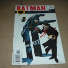 Batman #582 ERROR Edition, Ed Brubaker's FIRST BATMAN STORY (DC Comics 2000) Save $$$ Special