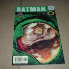 Batman #593 (DC Comics 2001, ED BRUBAKER & Scott McDaniel) Save $$$ with Flat Rate Shipping Special
