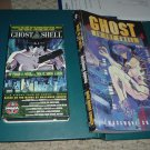 Ghost in the Shell TPB + MOVIE (Dark Horse, Masamune Shirow) 370 Pages $24.95 Cover Trade Paperback