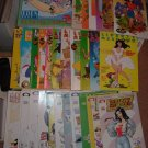 Liberty Meadows COMIC COMPLETE SET 1-36 plus Wedding Album Frank Cho full collection, FOR SALE