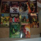 Starman COMPLETE SET Volumes 1-10 TPB James Robinson RARE Trade Paperback Collection FOR SALE
