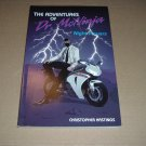 NEW UNREAD Adventures of Dr. McNinja: Night Powers TPB Compendium Omnibus (Dark Horse Comics)