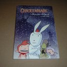 ChickenHare: The House of Klaus (Dark Horse Comics) Graphic Novel 156 pages GN TPB, For Sale