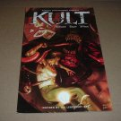 New Unread KULT Graphic Novel (Dark Horse Comics) Inspired by the Legendary RPG, For Sale