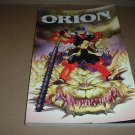 RARE Orion TPB Masamune Shirow (Dark Horse Comic manga) 260 page Compendium Trade Paperback for sale