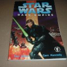 Star Wars: Dark Empire TPB (Dark Horse Comics) SW Movie soon??, Trade Paperback GN for sale
