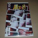 Alias #4 NEAR MINT+ (Marvel Max) Brian Michael Bendis, Netflix TV Show, Comic Book For Sale