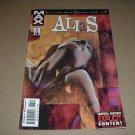 Alias #6 (Marvel Max) Brian Michael Bendis, Netflix TV Show, Comic Book For Sale