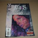 Alias #9 (Marvel Max) Brian Michael Bendis, Netflix TV Show, Comic Book For Sale