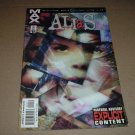 Alias #10 (Marvel Max) Brian Michael Bendis, Netflix TV Show, Comic Book For Sale