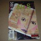 Alias #13 (Marvel Max) Brian Michael Bendis, Netflix TV Show, Comic Book For Sale