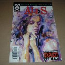 Alias #18 (Marvel Max) Brian Michael Bendis, Netflix TV Show, Comic Book For Sale