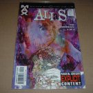 Alias #19 Fine+/Very Fine- (Marvel Max) Brian Michael Bendis, Netflix TV Show, Comic Book For Sale