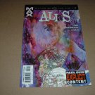 Alias #19 (Marvel Max) Brian Michael Bendis, Netflix TV Show, Comic Book For Sale