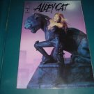 Alley Cat #1 VF+ Photo VARIANT Cover (Image Comics, Alley Baggett) comic for sale